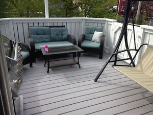 Beautiful East End Home Avail. Aug 1st