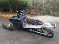 2009 Arctic Cat M1000
