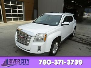 2011 GMC Terrain AWD SLE-2 Heated Seats,  Back-up Cam,  A/C,  He