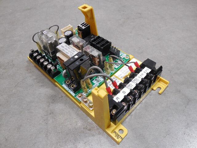 USED Fanuc A14B-0076-B001-01 Servo Amplifier Input Unit