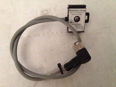 Pepperl & Fuchs VAZ - 2T1 - FK - 0,5m - Pur - V1 - W Interface Splitter Box