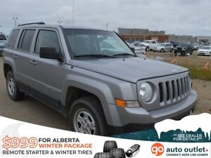 2015 Jeep Patriot North 4WD