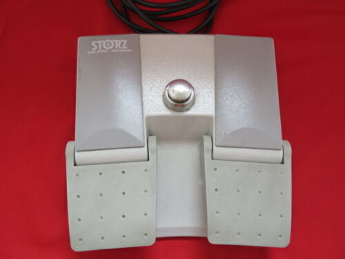 Storz Footswitch 20016630 *90 day warranty*