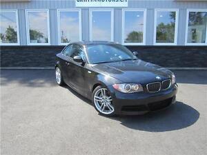 2011 BMW 135i M Sport PKG  Only $138 B/W TaxIn OAC