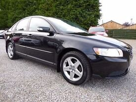 Volvo S40 1.6 S ....Lovely Car Throughout with a Full Service History, Long MOT, Excellent Example