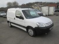 2008 Citroen Berlingo 1.6HDi ( 75 ) 600TD Enterprise *** NO VAT ***