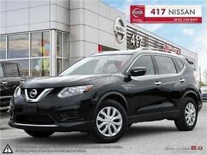 2015 Nissan Rogue S // POWER GROUP //