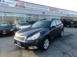 2011 Subaru Outback 2.5i Limited AWD SUNROOF BLUETOOTH CERTIFIED
