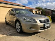 2008 Honda Accord For Sale - low km's Geelong Geelong City Preview