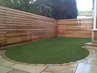 Paving Fencing Decking Specialist