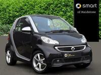smart fortwo coupe PULSE MHD (black) 2013-10-23