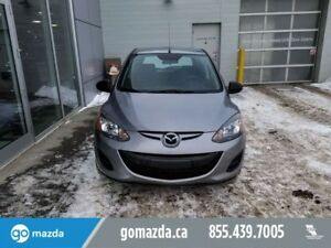 2013 Mazda Mazda2 GX A/C POWER OPTIONS NEW FRONT BRAKES