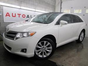 2013 Toyota Venza CUIR TOIT PANOR. CAMERA MAGS 19 57$/SEM