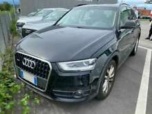 Audi Q3 2.0 TDI quattro S tronic Business Plus