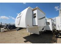 2007 Topaz FS306RL Fifth Wheel