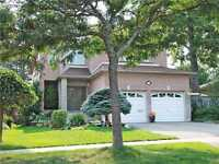 Outstanding Home On A Mature Treed Private Property