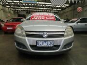 2006 Holden Astra AH MY06.5 CD 5 Speed Manual Hatchback Mordialloc Kingston Area Preview