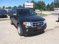 2010 Ford Escape XLT**105KM***CLEAN***