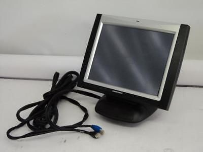 Crestron TPS-4000 Color Tilt Touch Screen Touch Panel                (A4A)