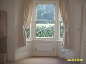Full of Light, Spacious City Centre South Facing One Bedroom Flat overlooking Garden