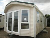 2008 Willerby Winchester