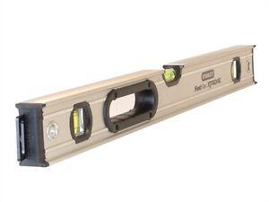 STANLEY-FATMAX-XL-24-600MM-BOX-BEAM-LEVEL-STA543624