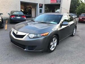 2009 Acura TSX TOIT MAGS  (GARANTIE 1 ANS INCLUS)