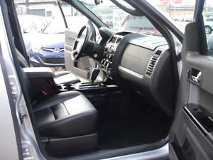 2011 FORD ESCAPE LIMITED 4X4 LEATHER SROOF-100% APPROVED FINANCE Edmonton Edmonton Area image 10