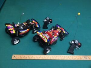 Remote Control TOYS (good condition)
