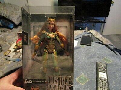 Mattel Barbie Signature - DC Justice League - Mera Doll