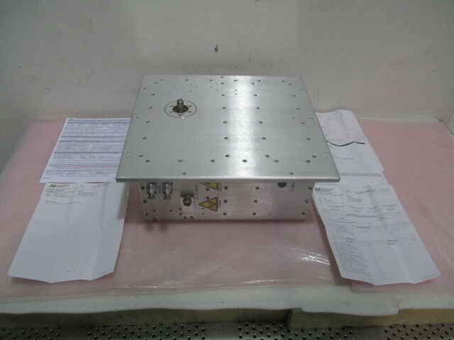 AE 3159273-005 Mercury 10013 RF Match, Novellus 27-256558-00, 408576