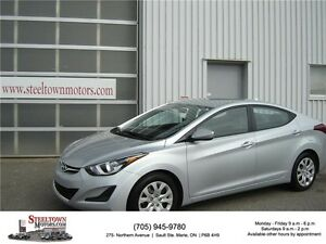 2015 Hyundai Elantra |Heated Seats|Bluetooth|