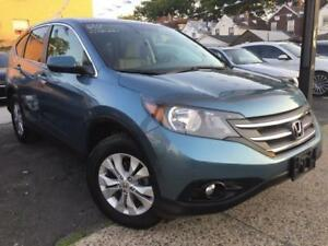 2014 Honda CR-V EX Perfect Condition!
