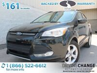 2013 Ford Escape SE - AWD - Leather - MyFord Touch