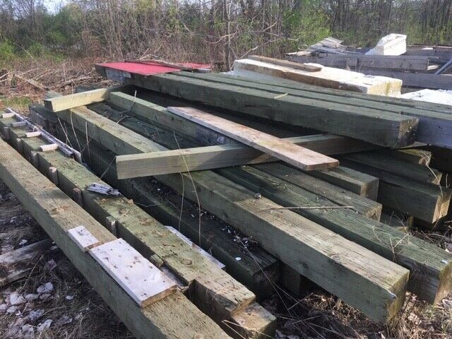 Make Any Offer Clear Out Reclaimed Lumber Other
