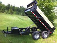 GATOR DUMP 6x10 -- 6x12 LOWEST PRICE AROUND