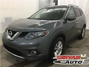 Nissan Rogue SV AWD Toit Panoramique A/C MAGS 2014