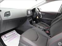 Seat Leon 2.0 TDI 184 FR Technology 5dr DSG 18in A