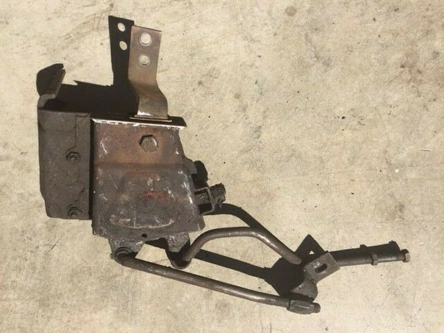 1955-68 GM 3 Speed Shifter Transmission Linkage rat Hot Street Rod Vintage ?