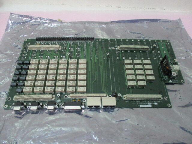 LAM 810-035270-004, DSO 1.5 IGS, DGF, Motherboard, PCB, 710-035270-003. 416433