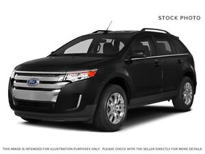 2014 Ford Edge SEL All Wheel Drive!!  Beautiful Condition!