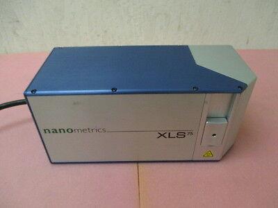 Nanometrics XLS75 7200-022808, 398568