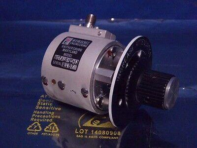 Weinschel 907als-20-11 Attenuator