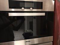 Miele Steam Oven DG 4060 ss