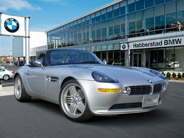 Image 1 of BMW: Z8 Base Convertible…