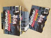 151 Top Gear Great Adventures Woolworths/Caltex Collectible Cards Kambah Tuggeranong Preview