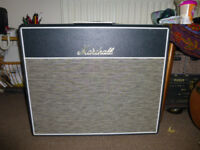Marshall 1974x hand-wired guitar amp 2004 reissue
