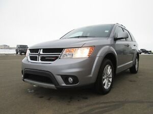 2015 Dodge Journey SXT Edmonton Edmonton Area image 1