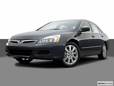 Image 1 of 2006 Honda Accord EX…