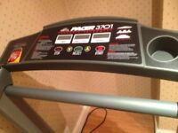 Treadmill ~ York Pacer 3701
